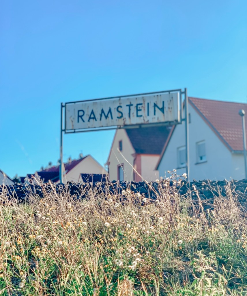 Life in Ramstein, Germany