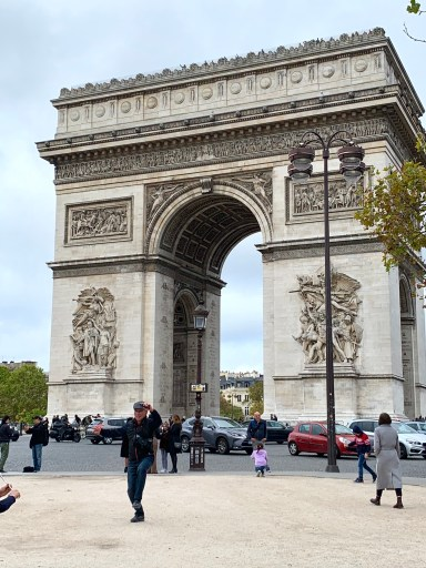 img 2356 768x1024 - Paris Travel Guide