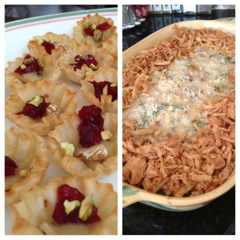 thanksgiving1 - Quick Thanksgiving Recipes