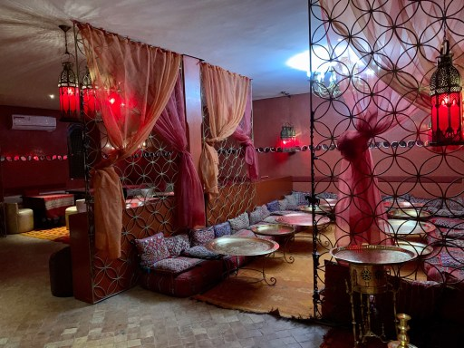 img 6082 1024x768 - Where to Eat and Drink in Marrakech