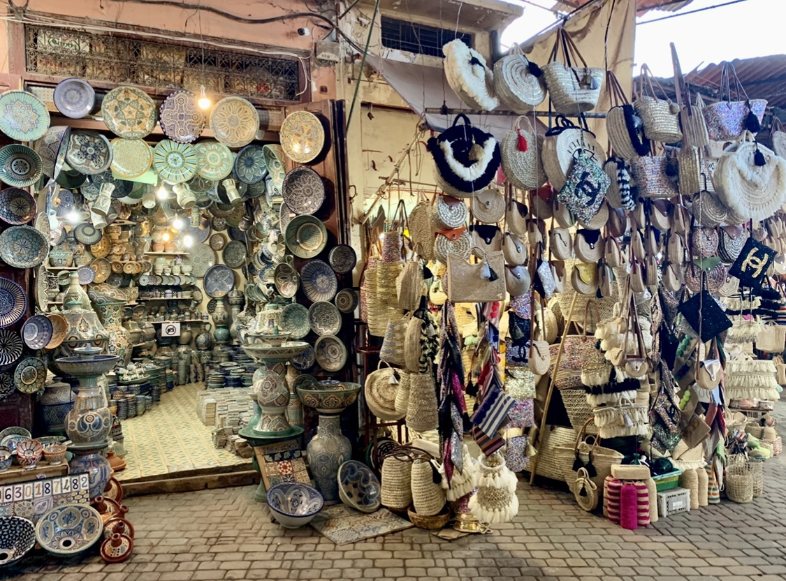 img 7008 - Essential Travel Tips for Marrakech, Morocco