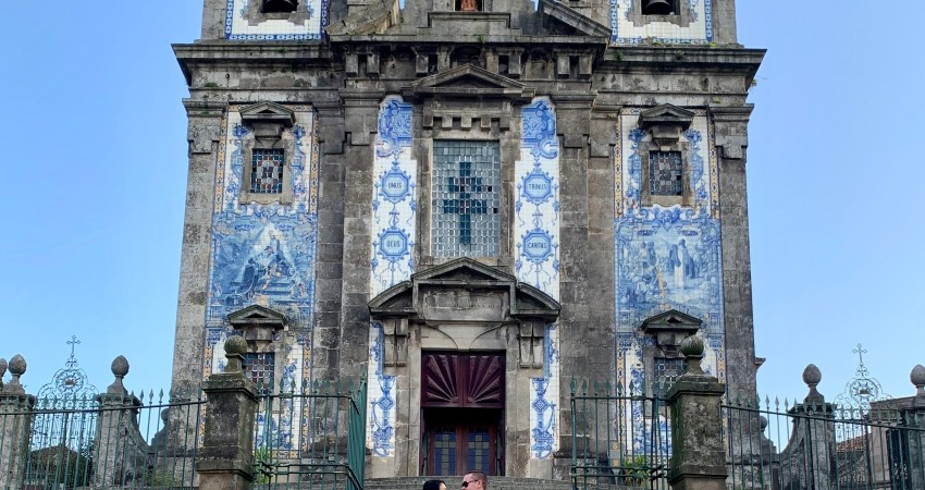 Visit Porto, Portugal in the Winter