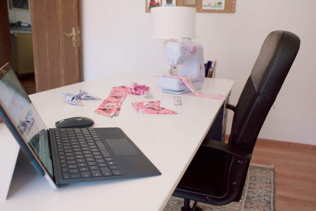 acs 0083 1024x683 - German House Tour - Home Office