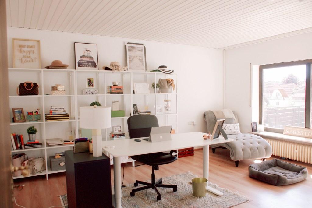 acs 0092 1024x683 - German House Tour - Home Office