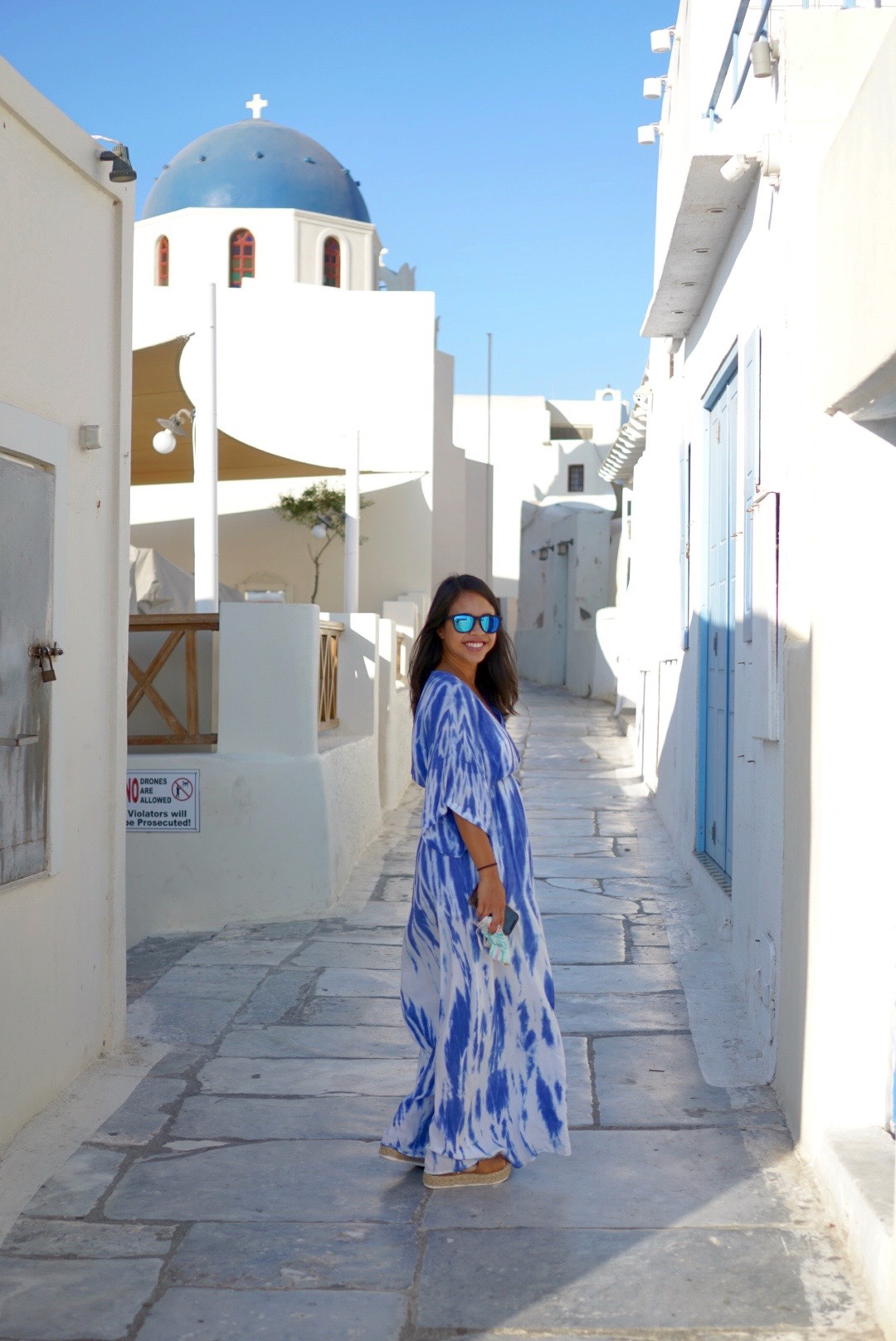 acs 0219 - A Few Days in Santorini