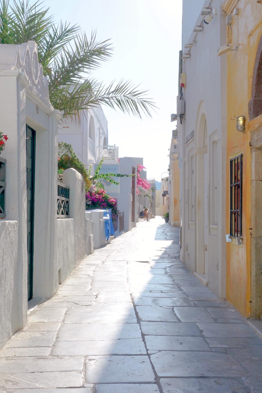 acs 0267 - A Few Days in Santorini