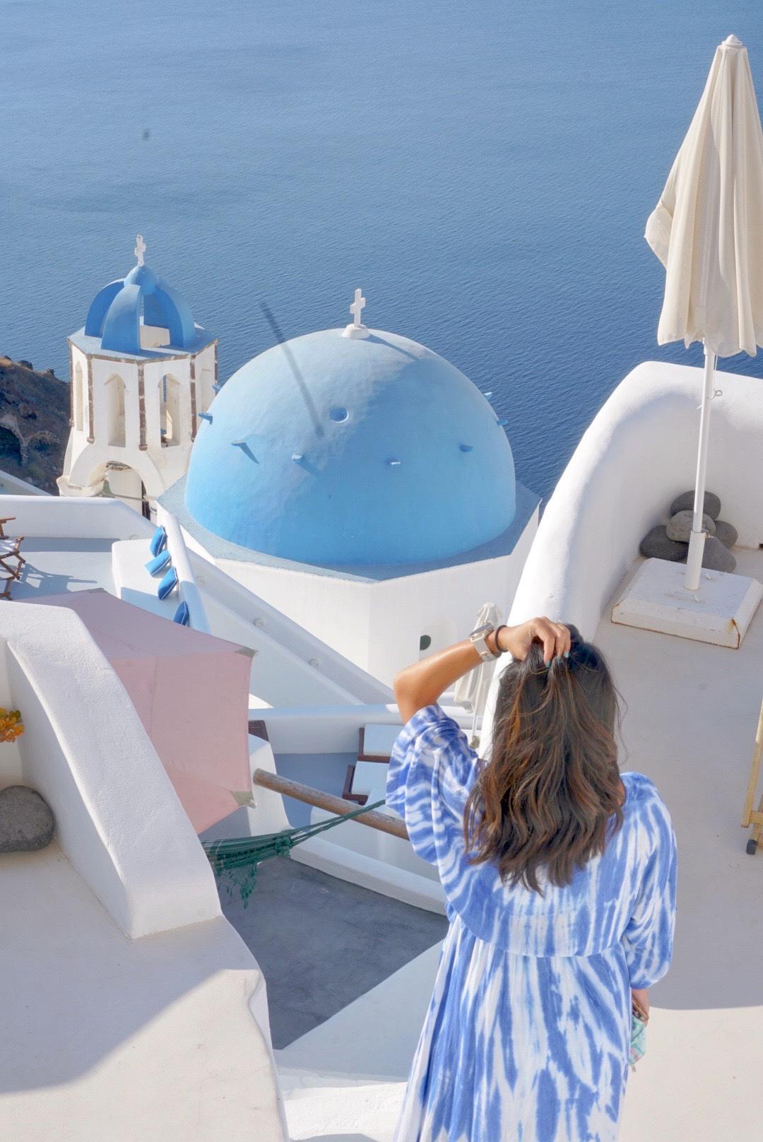 acs 0269 - A Few Days in Santorini