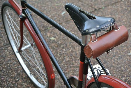 Brooks England B17 Bike Saddle Review