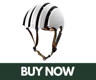 Brooks England Foldable Helmet