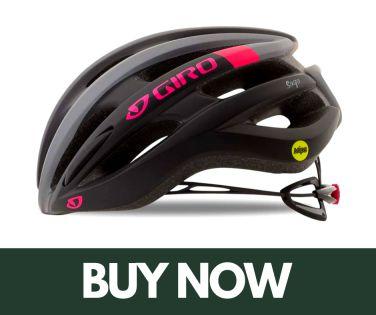 Giro Saga MIPS Women's Cycling Helmet