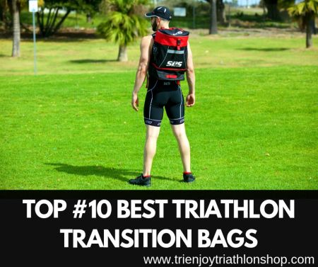 Triathlon Transition Bags Review