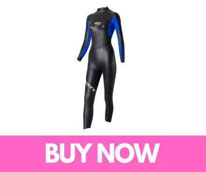 Bueseventy 2019 Women's Sprint Triathlon Wetsuit