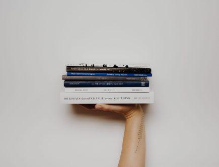 Livres minimalisme