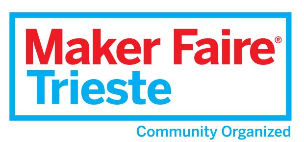 Maker Faire Trieste logo