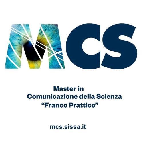 Master in Comunicazione della Scienza