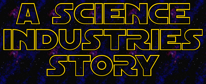 A Science Industries' Story