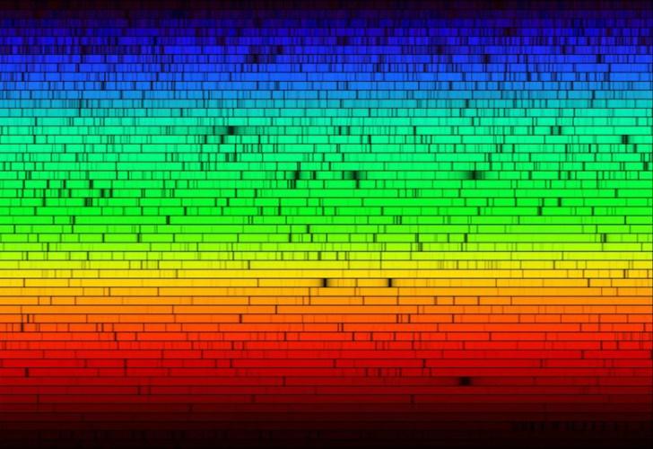 Costruiamo uno spettroscopio!
