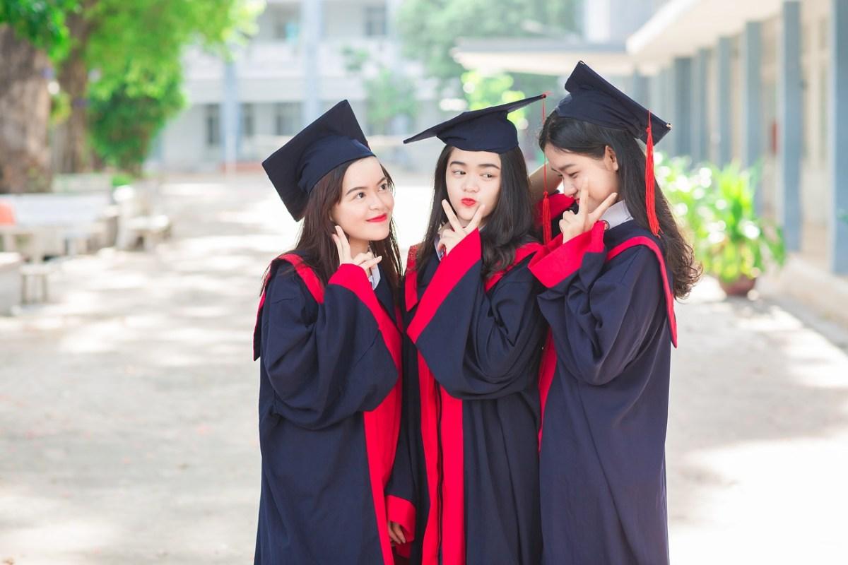 Hiện trạng của nhiều sinh viên Việt Nam