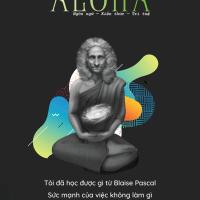 Tạp chí Aloha - Triết Học Đường Phố 2.0 Magazine