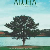 Aloha Volume 13 xuất bản