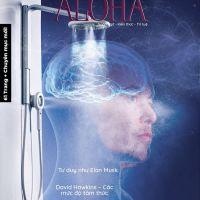 Aloha volume 17 xuất bản