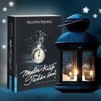 [Review] Muôn kiếp nhân sinh, Nguyên Phong - Một lời nhắc nhở bằng những câu chuyện thần thoại