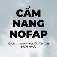 [THĐP Ebook] Cẩm Nang Nofap — Cách trở thành người đàn ông ĐÍCH THỰC