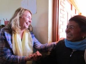 Deaf Women's Cooperative