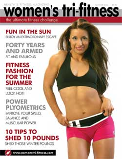 2006 Summer Tri-Fitness Magazine