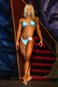 Jennifer Rosen - 2012 Tri-Fitness Hall of Fame