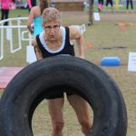 Strong Tri-Fitness Athletes challenge themselves on the True Grit event!