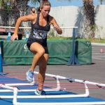 Tri-Fitness Challenge grid speed