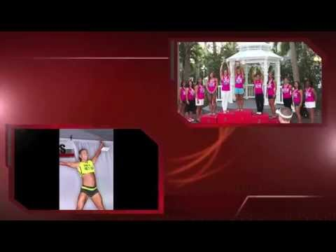 Brandy Goddard – Women's Tri-Fitness World Champion