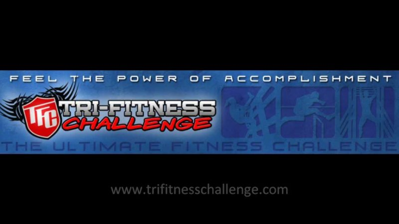 May 2011 TFC World Challenge … teen/18-24 age group