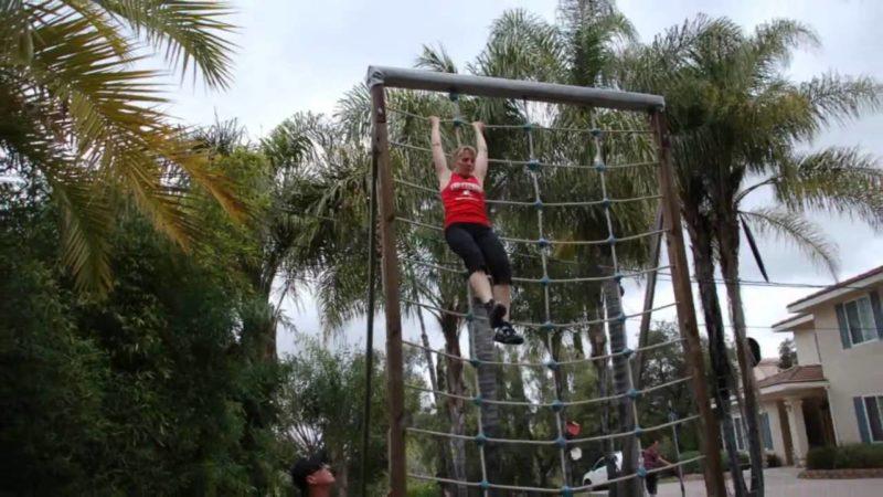 Sunny SanDiego- Tri-Fitness Training Camp