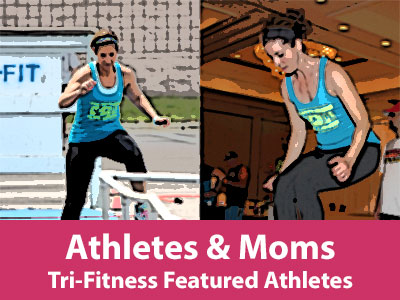 Athlete-Moms