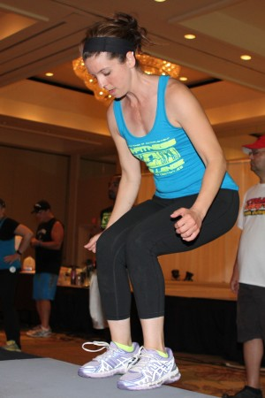 Athletes Moms - Tracy Goodwin (Tennessee) who achieved success at the 2015 Tri-Fitness World Challenge. https://trifitnesschallenge.com