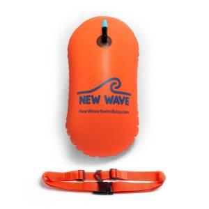 New Wave Swim Bubble Review