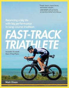 Fast-Track Triathlete Balancing a Big Life with Big Performance in Long-Course Triathlon Review