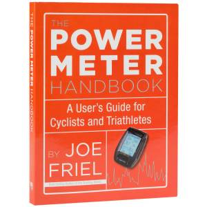 The Power Meter Handbook A User's Guide for Cyclists and Triathletes Review