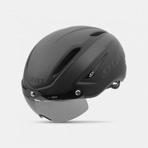 Giro Air Attack Shield Helmet Review