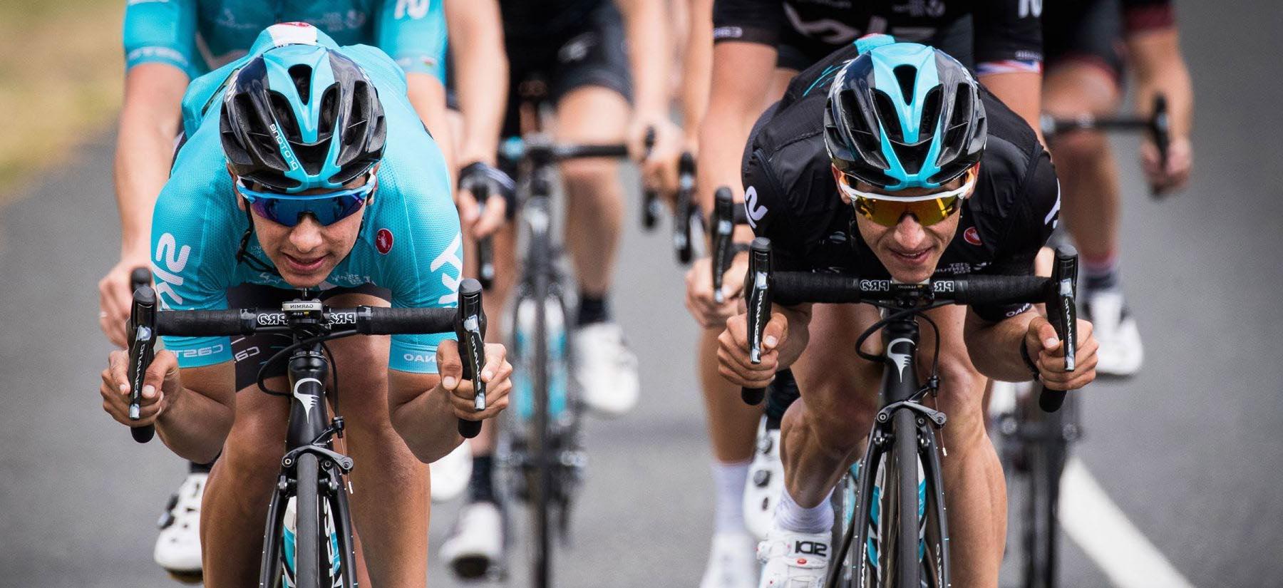 triathlon helmet rudy