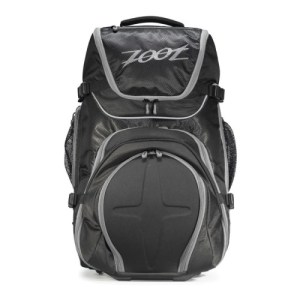 Zoot Sports Ultra Tri Bag 2 Review