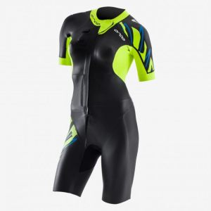 Orca Women's RS1 Swim-Run Wetsuit Review