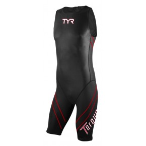 TYR Sport Mens Torque Pro Swimskin Review