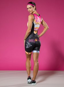 Sedona Trisuit by Betty Designs Reviews