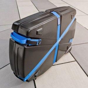 B&W Bike Guard Curv Travel Box Reviews
