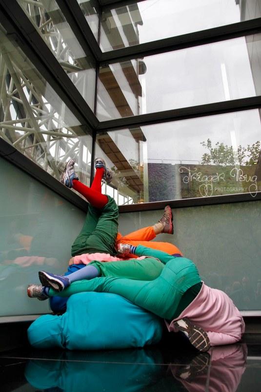 Bodies in Urban Spaces - Dublin Dance Festival 2014