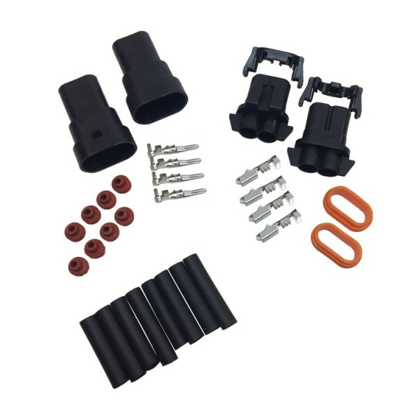 TRIGGER wireless controller Connector Kit