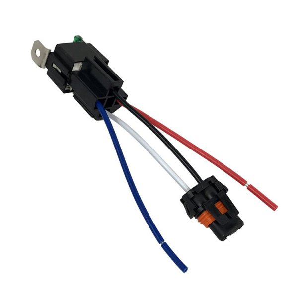 TRIGGER Add-On Relay 02